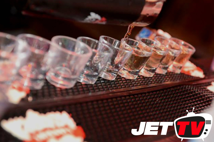Grand Opening Jet Night Club